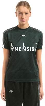Alt Dimension Slim Fit Soccer Jersey