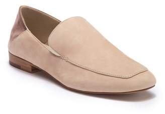 1 STATE 1.State Faun Drop Heel Leather Loafer
