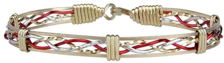 Ronaldo Designer Jewelry Courage Bracelet