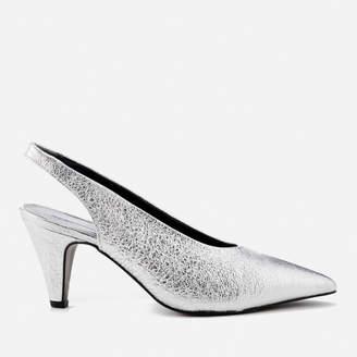 Rebecca Minkoff Women's Simona Slingback Court Shoes