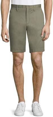 Calvin Klein Regular-Fit Cotton Shorts