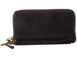 Frye Ilana Harness Phone Wallet Wallet Handbags