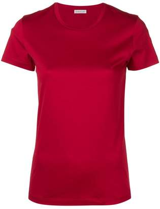 Moncler round neck T-shirt