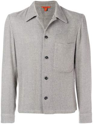 Barena tweed jacket