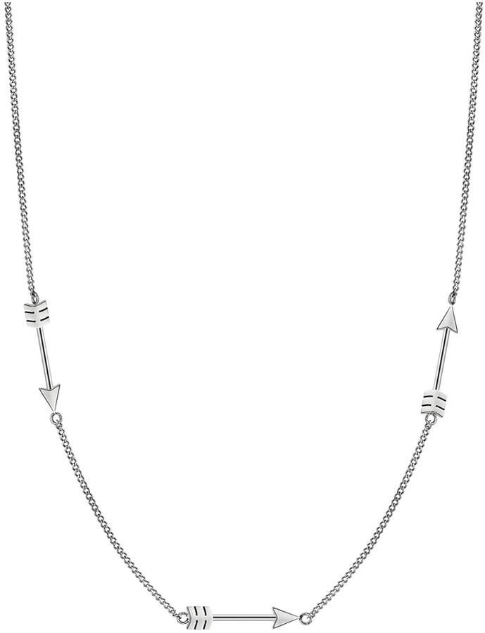 Arrow, Grau/Schwarz, Größe 45