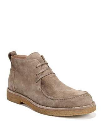 Vince Men's Colter Suede Moc-Toe Chukka Boots