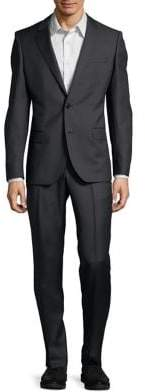 HUGO BOSS Henry Griffith Classic Suit