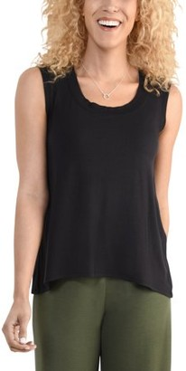 Fruit of the Loom Seek No Further by Women's Shell Tank with Back Split, Available in Sizes up to 2XL