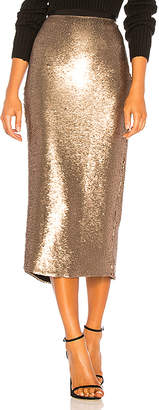 Cinq à Sept Sequin Paula Skirt