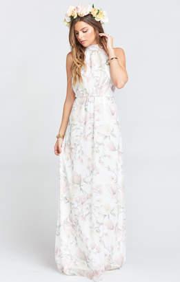 Show Me Your Mumu Collette Collar Dress ~ Forever Vine