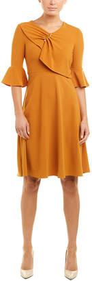 DAY Birger et Mikkelsen Zeraco Lanyayi A-Line Dress