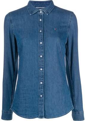 Tommy Hilfiger slim-fit shirt
