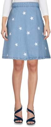 Cote Denim skirts - Item 42674203AP