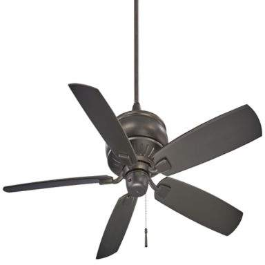 Minka Aire Minka-Aire Sunseeker 60-Inch Ceiling Fan in Smoked Iron