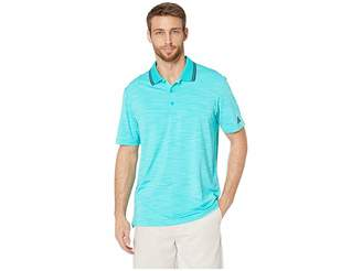 adidas Ultimate Heather Polo Men's Clothing