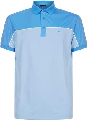 J. Lindeberg Mateo Polo Shirt