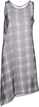 Pollini by RIFAT OZBEK Short dresses