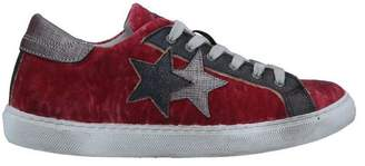 2STAR Low-tops & sneakers