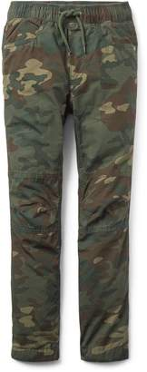 Crazy 8 Crazy8 Camo Pull-On Pants