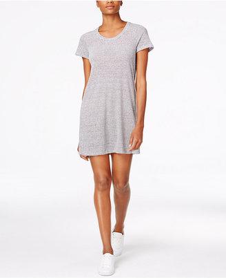 PROJECT SOCIAL T Sweet Tea Striped T-Shirt Dress $68 thestylecure.com