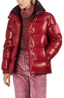 Moncler 2 1952 Women's Dervaux Down-Quilted Coat