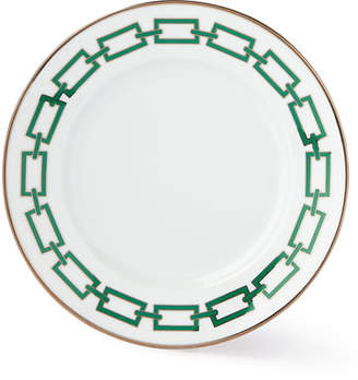 Richard Ginori 1735 Catene Green Salad/Dessert Plate