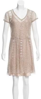 Antik Batik Ilka Mini Dress