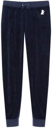 Juicy Couture Velour Zuma Pant for Girls