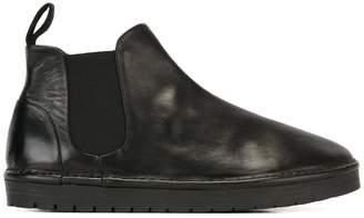 Marsèll rubber sole boots