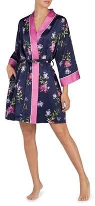 Lauren Ralph Lauren Short Kimono Robe