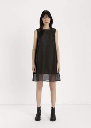 MM6 MAISON MARGIELA Crinoline Dress Black