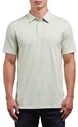 Volcom Men's Wowzer Polo Shirt