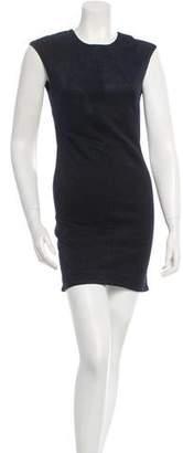 Kimberly Ovitz Pattern Dress w/ Tags