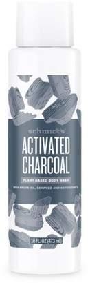 Schmidt Schmidt's Charcoal Body Wash - 16oz