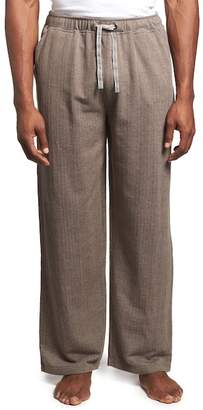 Tommy Bahama Herringbone Knit Jersey Lounge Pant $64 thestylecure.com