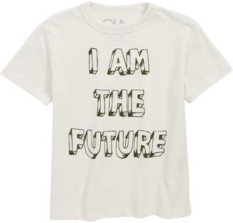 Chaser I Am the Future T-Shirt