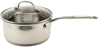Berghoff Stainless Steel Covered Saucepan