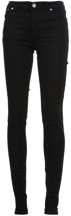 Victoria Beckham Denim 'Darknight' skinny jean