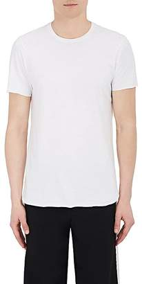 Barneys New York Men's Cotton-Blend Crewneck T-Shirt