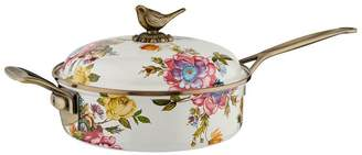 Mackenzie Childs Mackenzie-childs Flower Market Saute Pan (25cm)