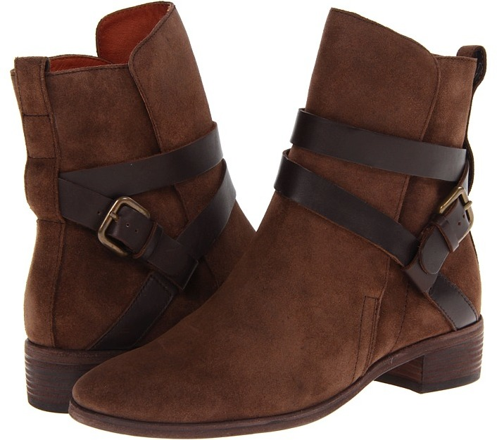 See by Chloe SB21086 Women' Pull-on Boot