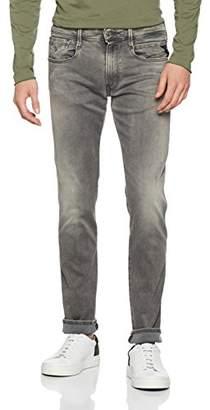 Replay Men's Anbass Slim Jeans,W34/L36