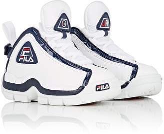 Fila Haus of JR x Kids' Leather Sneakers
