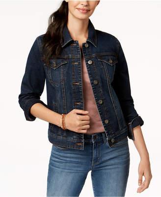 Style&Co. Style & Co. Denim Jacket
