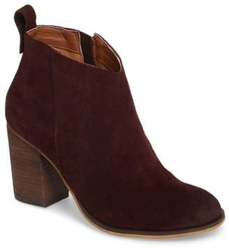 BP Lance Block Heel Bootie (Women)