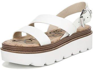 Sam Edelman Rasheed Chunky Platform Sandals