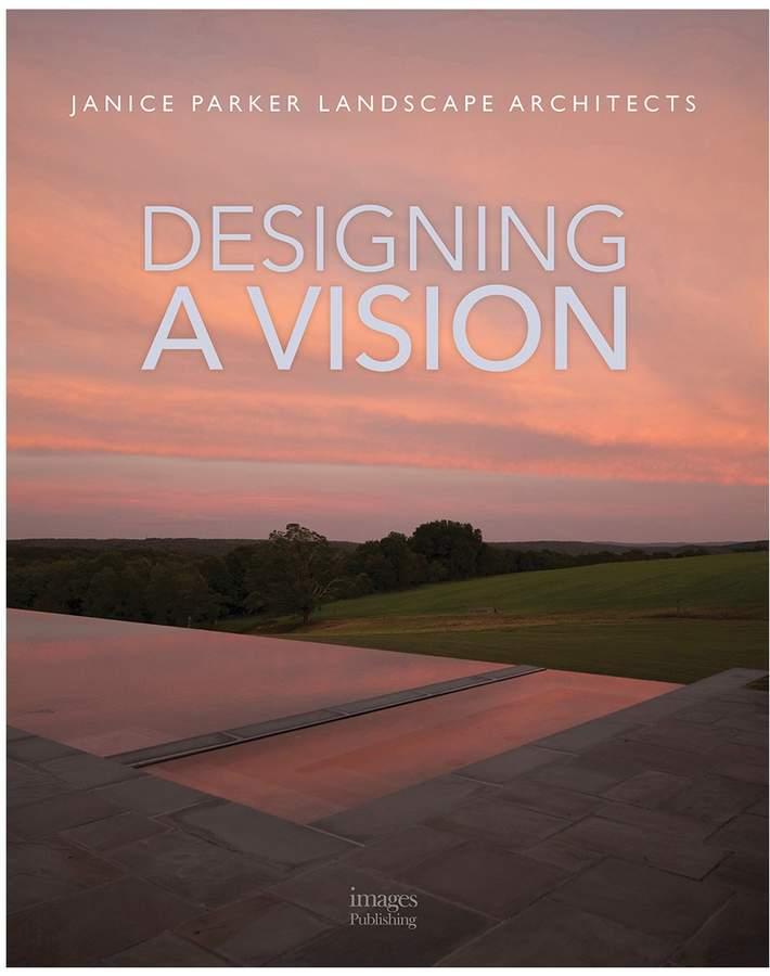 ACC Distribution Designing a Vision: Janice Parker Landscape Architects