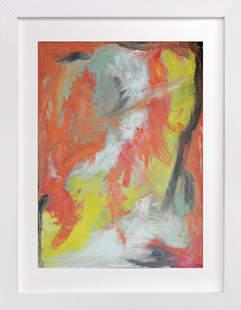 Inlight No 1 Art Print