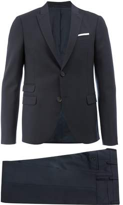 Neil Barrett two piece suit