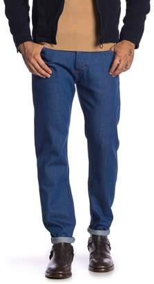Wrangler Boyton Regular Tapered Jeans